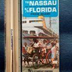 P&O : SS Florida to Nassau