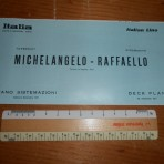 Italian line:  Mike and Ralph deckplan 1973 MM17