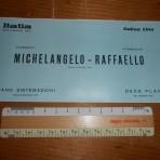Italian line:  Mike and Ralph deckplan 1973 MM17