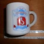 US Navy: USS Washburn mug