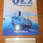 Cunard Line: Bill Miller's QE2 Picture History