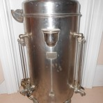 United States Lines: SS United States Galley Coffee Urn: Repriced and relisted !
