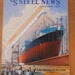 US Steel News: Federal Shipbuilding and Drydock Issue