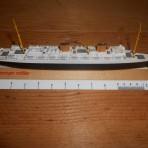 NDL: Columbus Mercator Model.