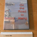 On The Road to Alang: Peter Knego's Amazing First Alang DVD Restocked!