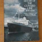 Frank Braynard and Bill Miller: The Picture History of the Cunard Line 1840-1990.