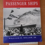 Bill Miller: The Picture History of American Passenger Ships.