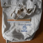 Cunard Line: Souvenir Canvas Bag