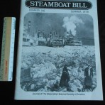 Steamboat Bill Summer 1978 number 146.: Malolo Issue