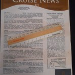 NCL: SS Norway cruise news dated May 25th 2003