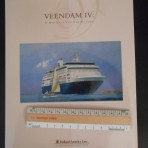 HAL: Veendam 4 A Heritage for the Future builders book.