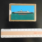 Cunard Line: QE2 Portrait Playing cards
