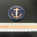 NCL: Norway Medallion