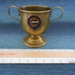 Atlantic Transport Line: SS Minnetonka Loving Cup