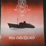 NAL: SS Oslofjord En Schip En Werf Builders Magazine.