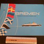 NGL: Bremen V Intro Brochure