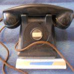 United States Lines: SSUS Cabin telephone #1 M65