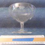 Italian line: Champagne Line Logo glasses Restocked!