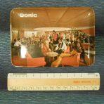 Home Lines : Doric Lounge Souvenir tray