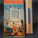 HAL: Rotterdam Interiors folder