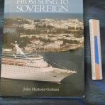 Royal Caribbean: From Song to Sovereign book by JM Graham