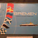 NGL: Bremen V Flagship Introduction Brochure