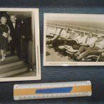 Cunard Line: 2 souvenir onboard QM photos!