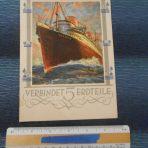 NDL: Bremen 10th Voyage Log