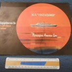 NAL: Ultimate Early Vistafjord Brochure