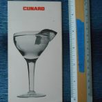 Cunard Line: Wine and Cigars List 1967