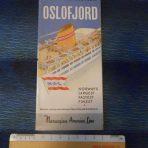NAL: Oslofjord Interior Foldout