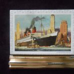 Cunard Line: New Queen Mini Puzzle