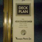 NAL: Stavangerfjord Heavy Tissue deck plan