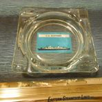 NCL: Norway Ashtray #1