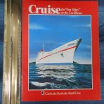Carnival Cruises: Fleet Brochure 1979/80