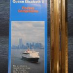 Cunard: QE2 Pocket Companion