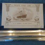 WSL: Doric Letter Card
