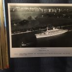 Paquet Cruises: SS Rhapsody Press-Publicity Photo