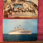 American Export: Constitution Postcard Set