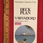 NAL-NAC Vistafjord Deckplans