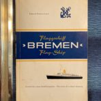 NGL: Booklet History of the Bremen's Ed Zimmerman