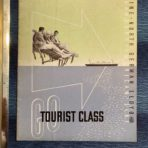 Hapag and NGL : Tourist Class Brochure.