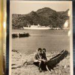 Matson: Mariposa in Pago Pago