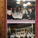 "NCL Norway: ""Dick"" Faber Photo Album dated 9/5-9/17 2001."
