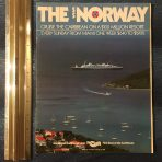 NCL: SS Norway Early Brochure, Dated 1981