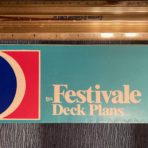 Carnival Cruises: Festivale Deck Plans