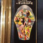 NDL: MS Berlin Brochure