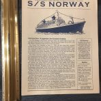 NCL: Norway – France Brief History