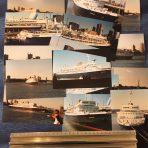 HAL: 16 Volendam and Veendam Snapshots