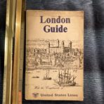 USL: London guide